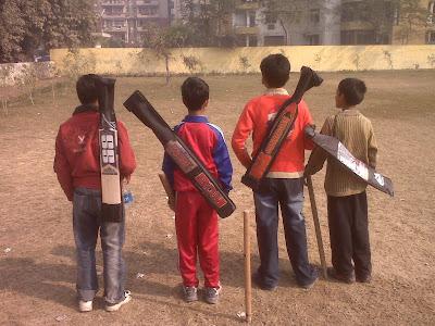 क्रिकेट का गणतंत्र