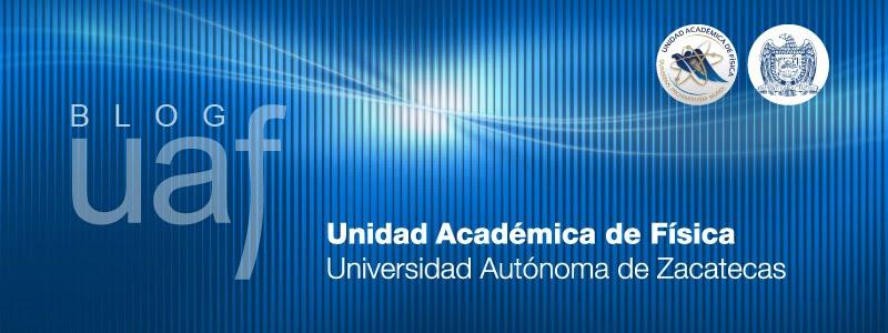 Unidad Académica de Física