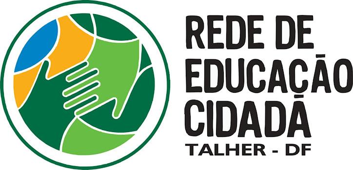 Rede de Educação Cidadã DF ENTORNO
