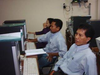 Pelatihan Simulasi Saham On Line