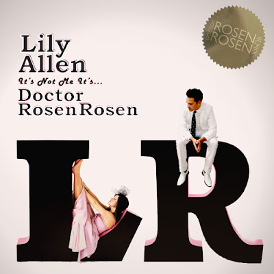 lilyanddocweb New! *It's Not Me, It's Doctor Rosen Rosen*
