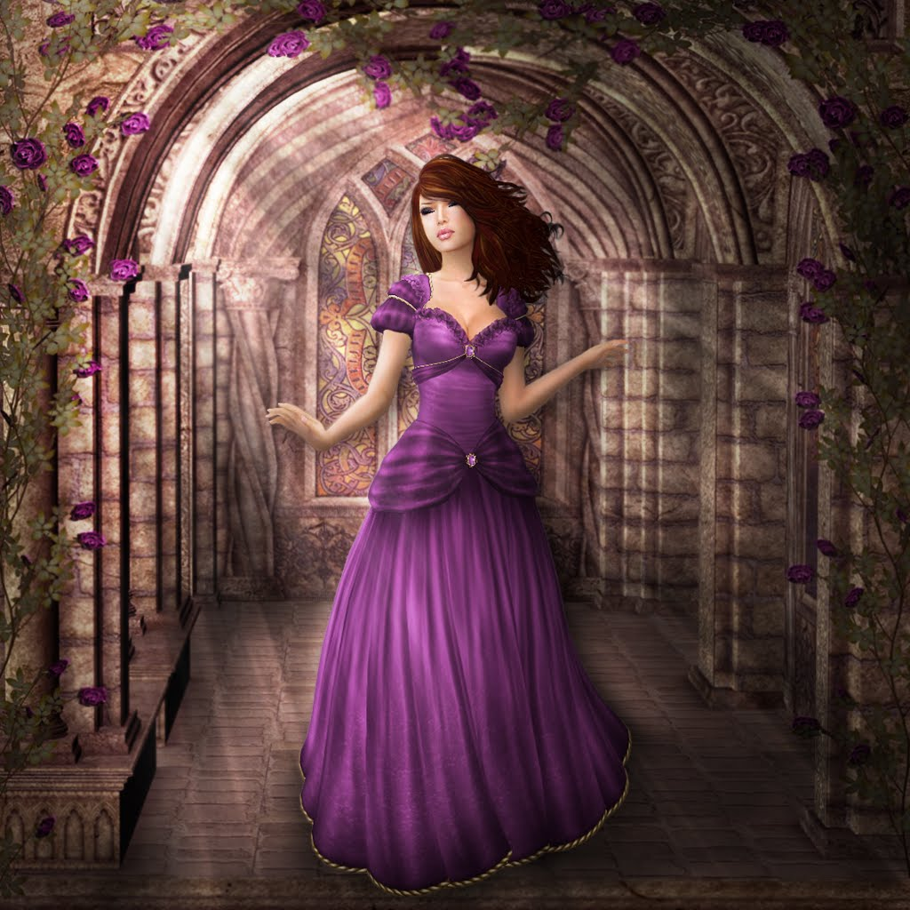 Deviance: Deluxe Fairy Tale Princess Gowns