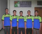 Management Amanah, Peduli dan Profesional