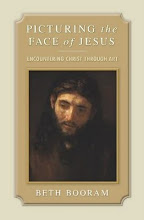 Picturing the Face of Jesus