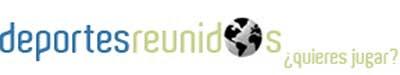 Logo de Deportes Reunidos