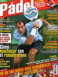 Revista PadelClub