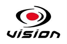 Logo de la Marca Vision de pádel