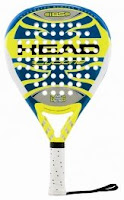 Pala de padel Head CYCLONE