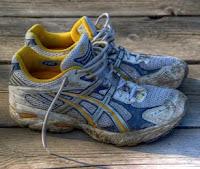Cómo limpiar tus zapatillas deportivas