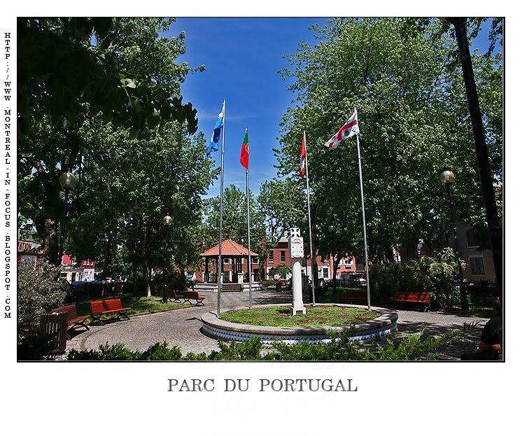 Parc de Portugal Montreal Parc du Portugal Montreal