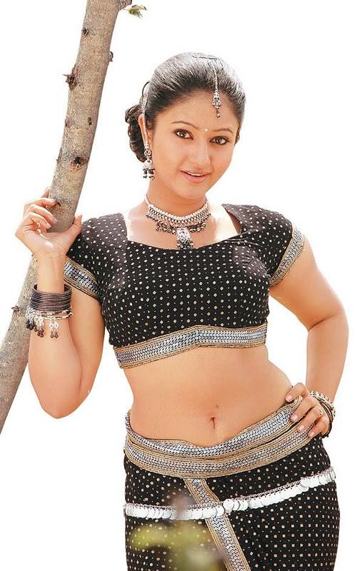 poonam bajwa hot deep navel show in black dress