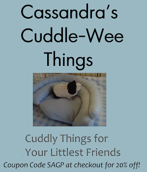 Coziness Abounds at Cassandra&#39;s!