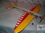 My aeroplane n.3: