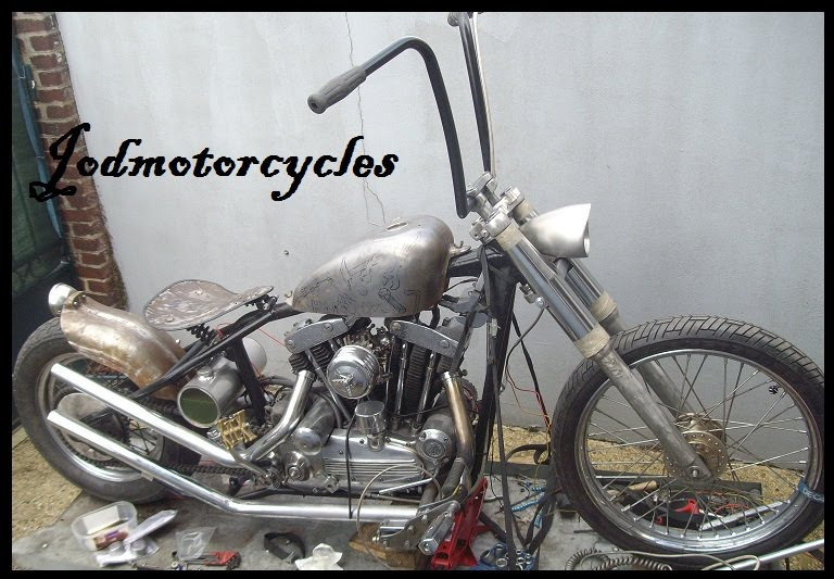Jodmotorcycle