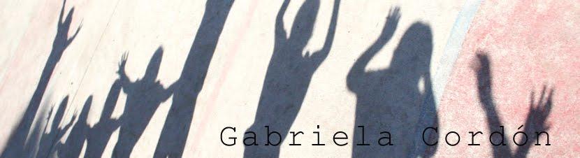Gabriela Cordón