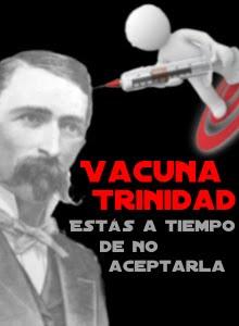 Vacuna Trinidad