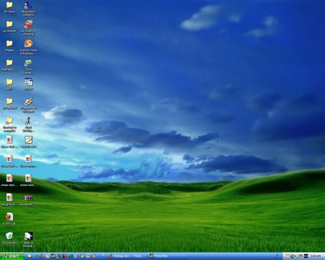 Save Your Desktop Layout And Control The Space Between Desktop ...