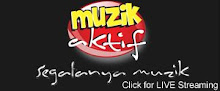 Muzik Aktif - Streaming Online