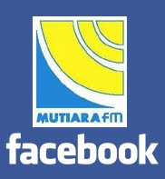 Facebook Mutiara FM