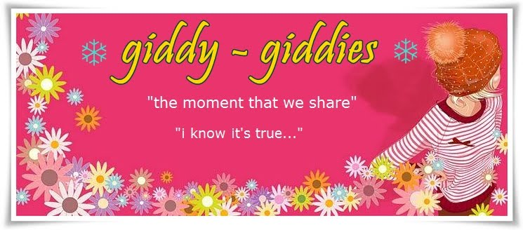 giddy-giddies