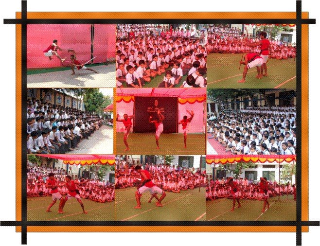 kalaripayatt great indian martial art of India