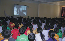 Movie Module at Delhi Public School