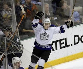 Scott Thornton (ice hockey player)