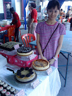3rd mnth at Little Penang Street Market