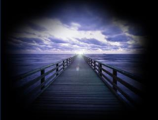 La salvación está en el horizonte