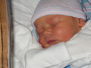 Yeni doğan bebekte görülen olağandışılıklar