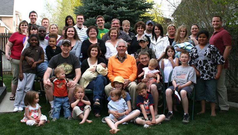 Riggs Reunion 2008