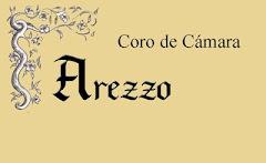CORO DE CÁMARA AREZZO