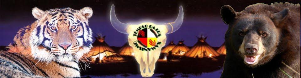 Xamanismo Nativo - Templo da Lua