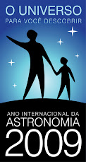 2009 Ano Internacional da Astronomia