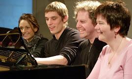 Ce soir et pour deux jours, Piano en Saintonge à Saintes