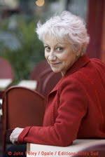 Anne-Marie Garat annule ses rencontres