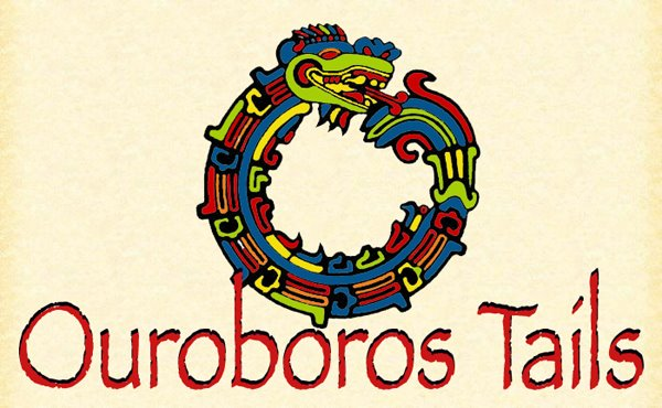 Ouroboros Tails