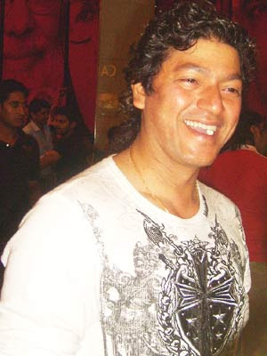 Aadesh Shrivastava Hot Photo