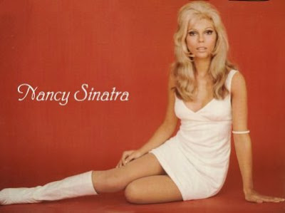 Nancy Sinatra Hot Pictures