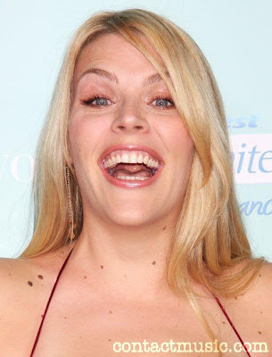 Busy Philipps Hot Photo