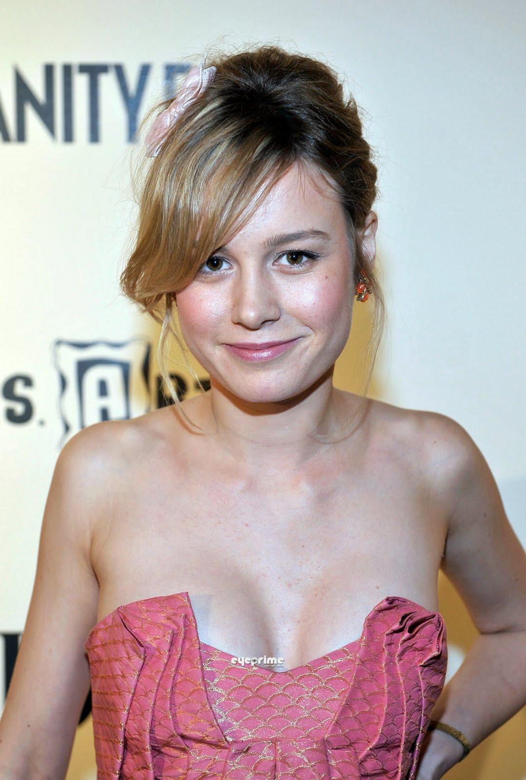 Brie Larson - Images