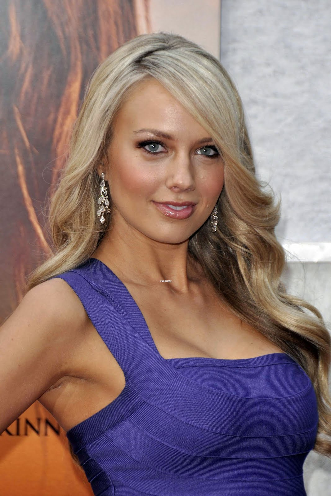 Melissa ordway marriage