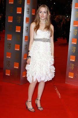 Saoirse Ronan Hot Photo
