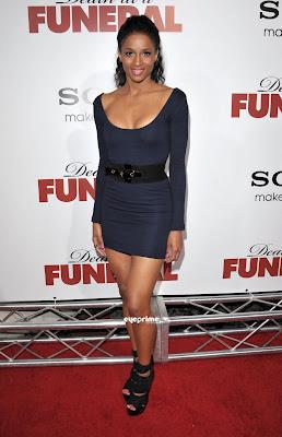 Ciara Harris Hot Photo