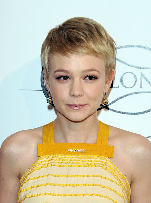 Carey Mulligan Hot Photo