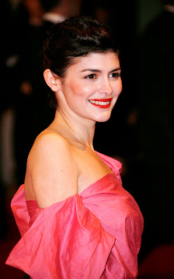 Audrey Tautou Hot Photo