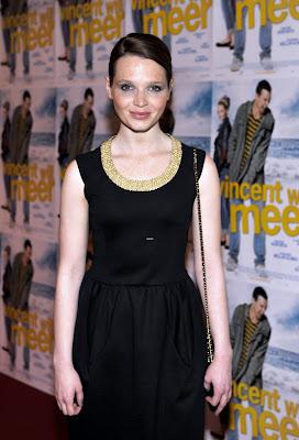 Karoline Herfurth Hot Photo