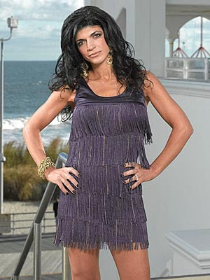 Teresa Giudice Hot Photo