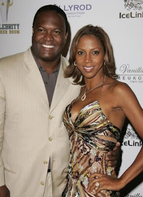 Rodney Peete Hot Photo