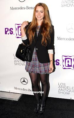 Actress Lily Hot Photo